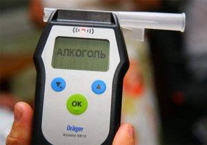 Какие погрешности имеют алкотестеры, применяемые сотрудниками полиции на дорогах