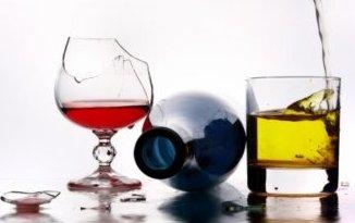 алкоголь разгоняет кровь