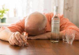 клофелин с алкоголем