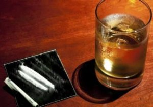 амфетамин плюс алкоголь