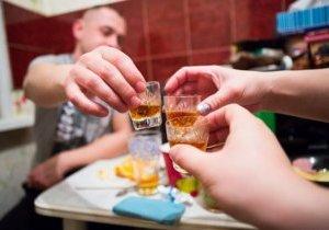 амфетамин и алкоголь