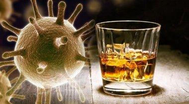 как влияет алкоголь на онкологию